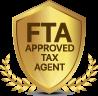 Evas International FTA approved logo