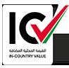 Evas International ICV logo