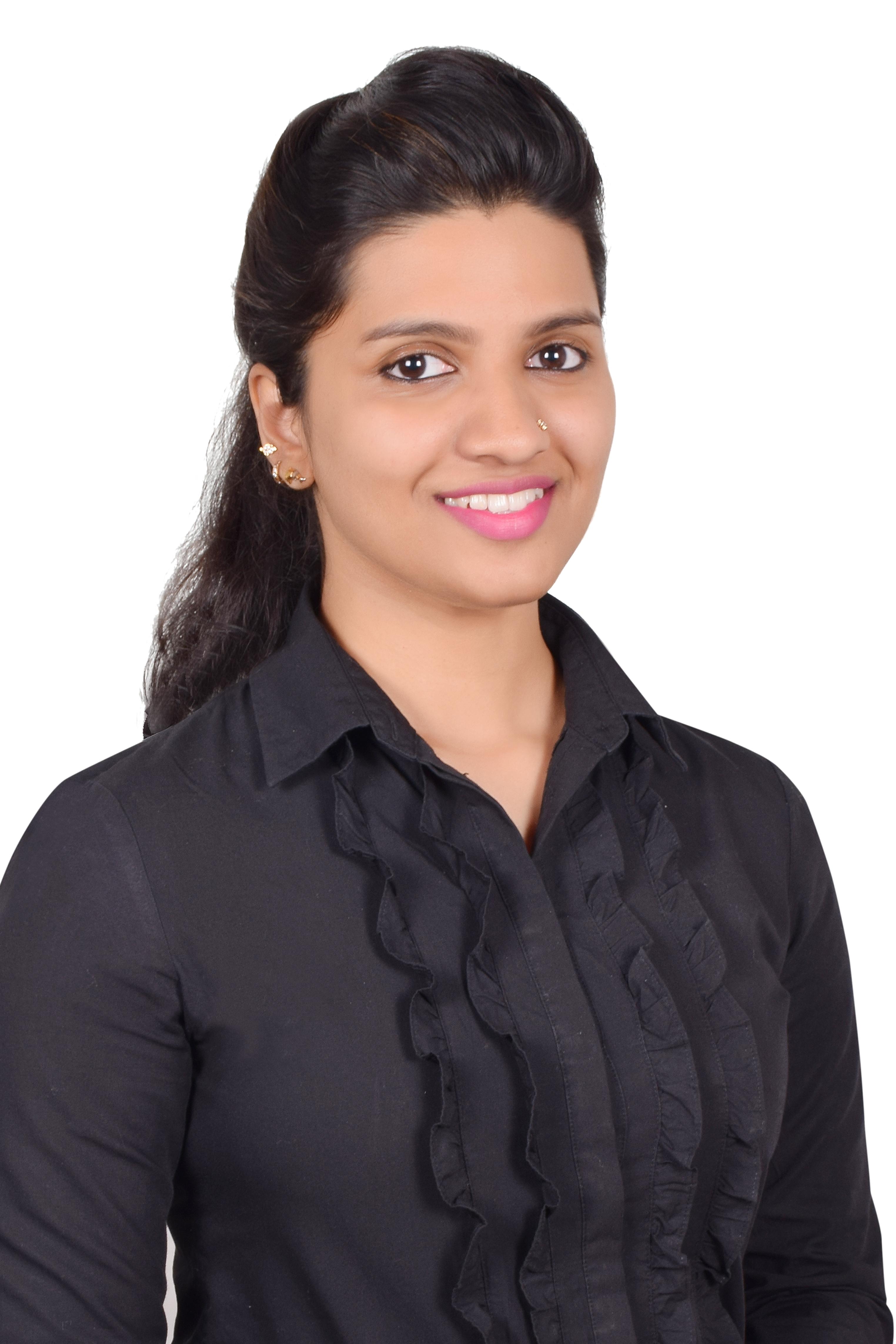 Kaveri shajan
