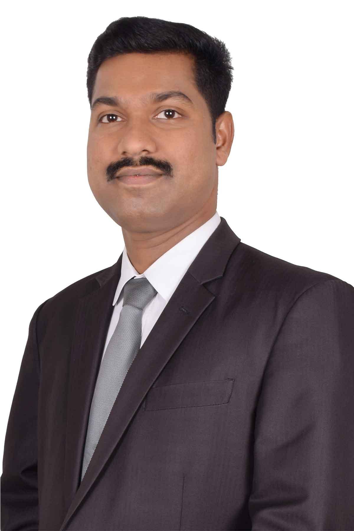 Renjith raveendran nair