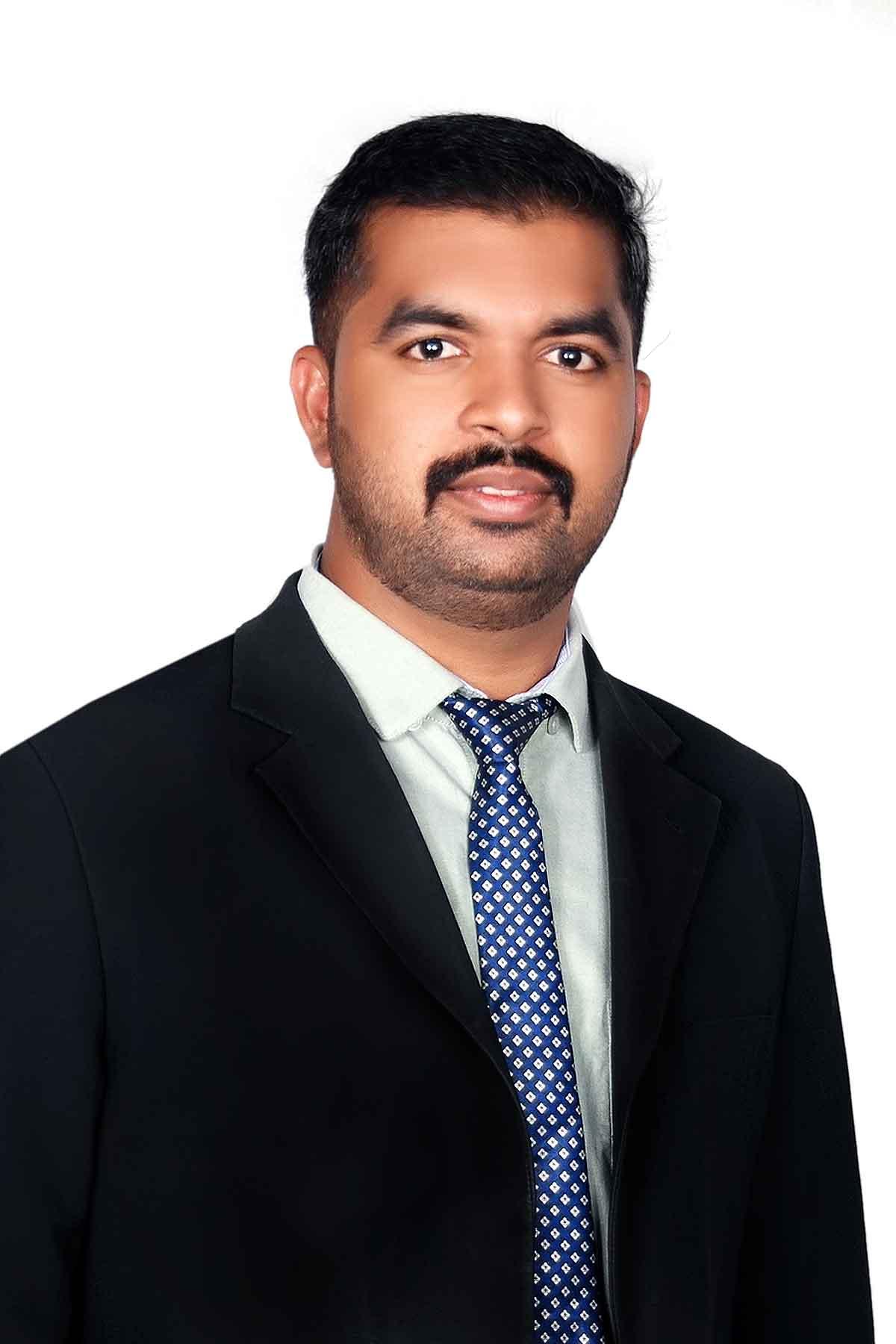 Subash G